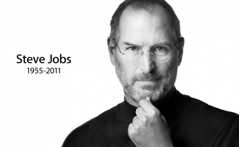 È morto Steve Jobs