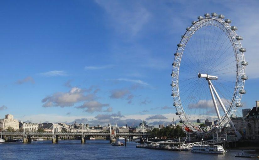 Londra 2012: la terza volta è quella buona…